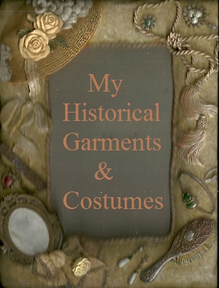 Civil War Costumes and Clothing Including Antebellum, 19th Century, Early and Colonial American, and Victorian, Garments and Costumes, Custom Made Just for You!