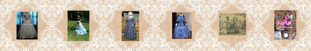 civil war costumes garments children, girls, boys, ladies