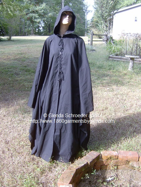 Wicca, Wiccan or Pagan Ritual Robe